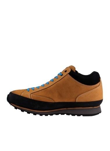 Lomer Casual Ayakkabı Siyah